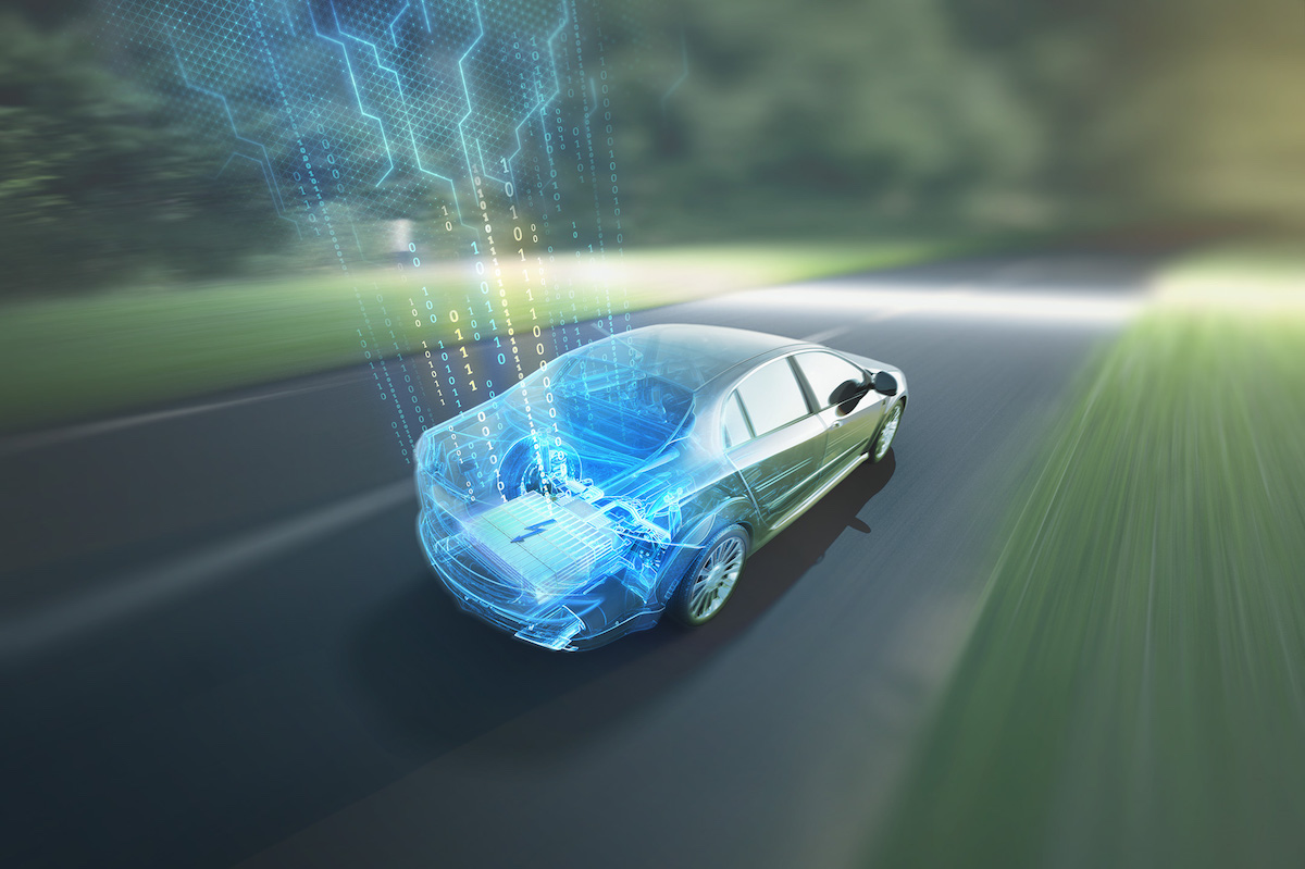 environment in the automotive industry