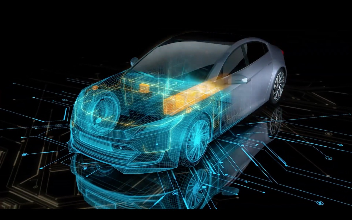 Silicon integration in the Automotive Industry