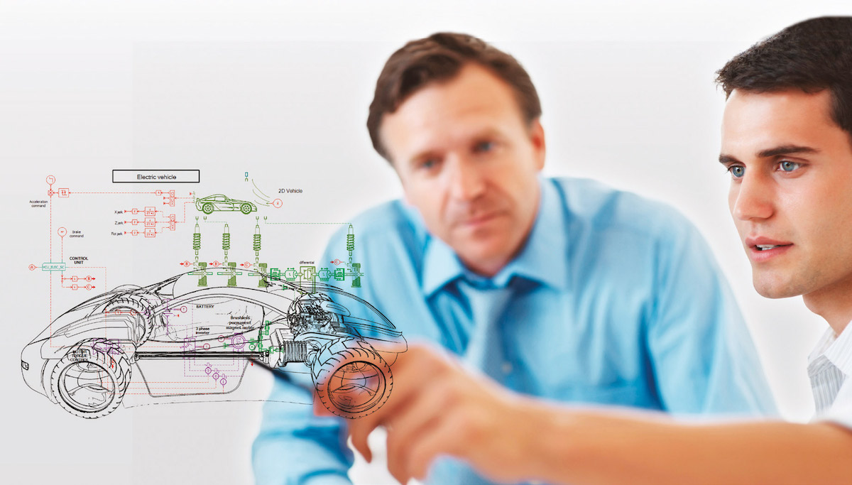 Concurrent multi-board design in the Automotive Industry