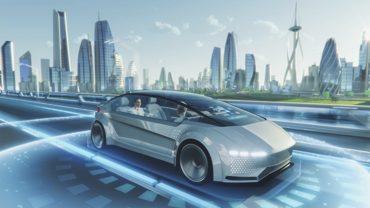 Electro-mechanical co-design in the Automotive industry