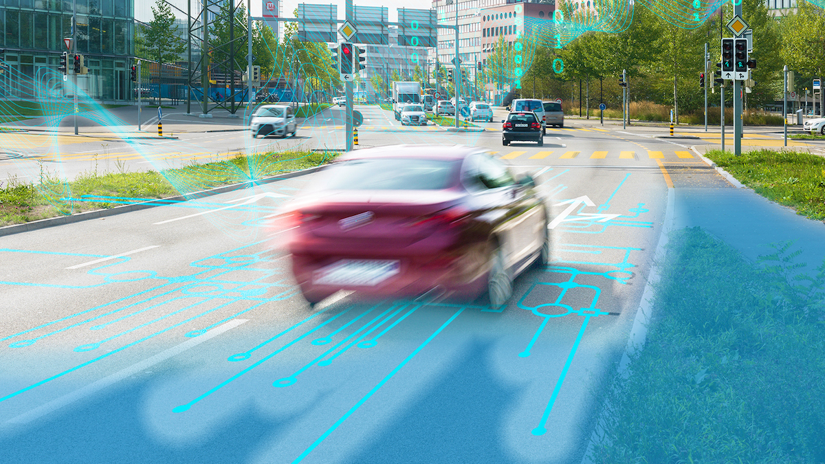 Electronics and cable/harness integration in the Automotive Industry