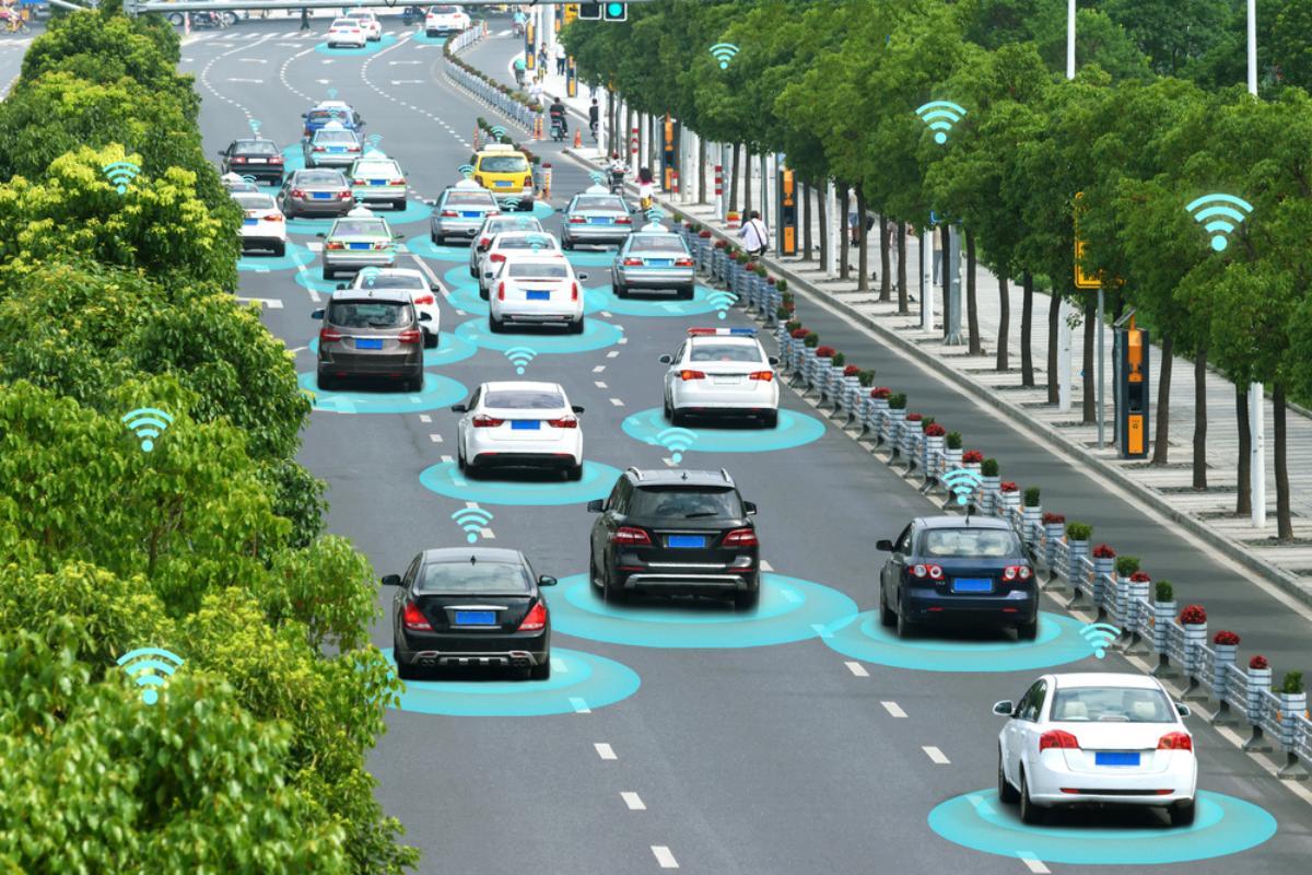Automotive Indusrty New Product Introduction