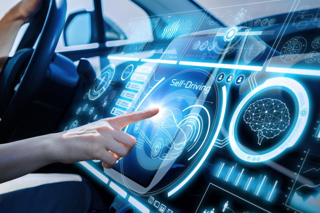 autonomous-car