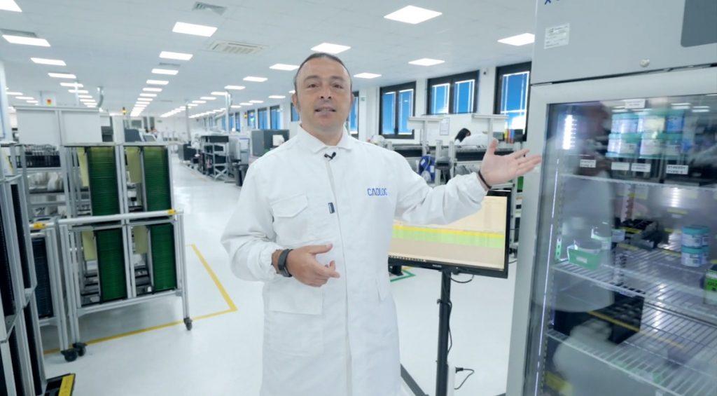 cadlog partner for smart manufacturing