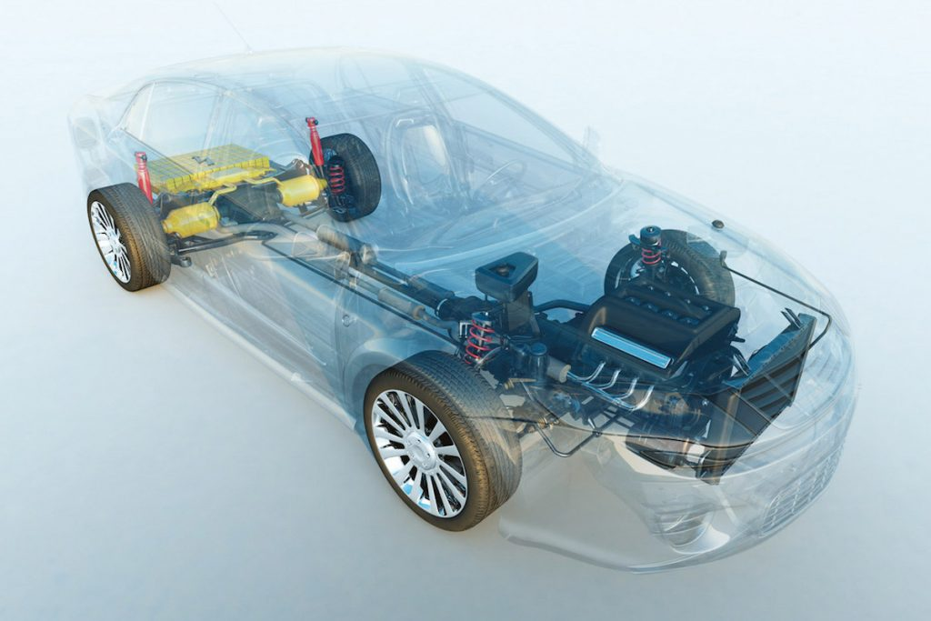 CFD software for automotive