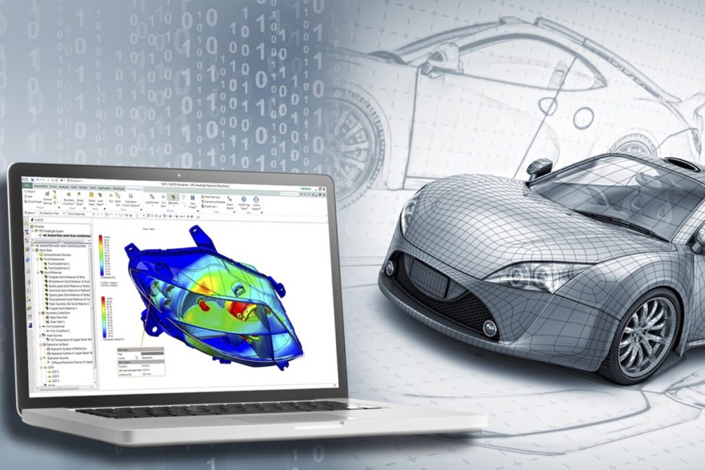 CFD Software