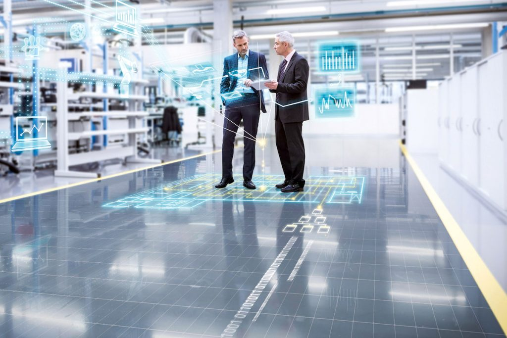increase sales in electronics manufacturing