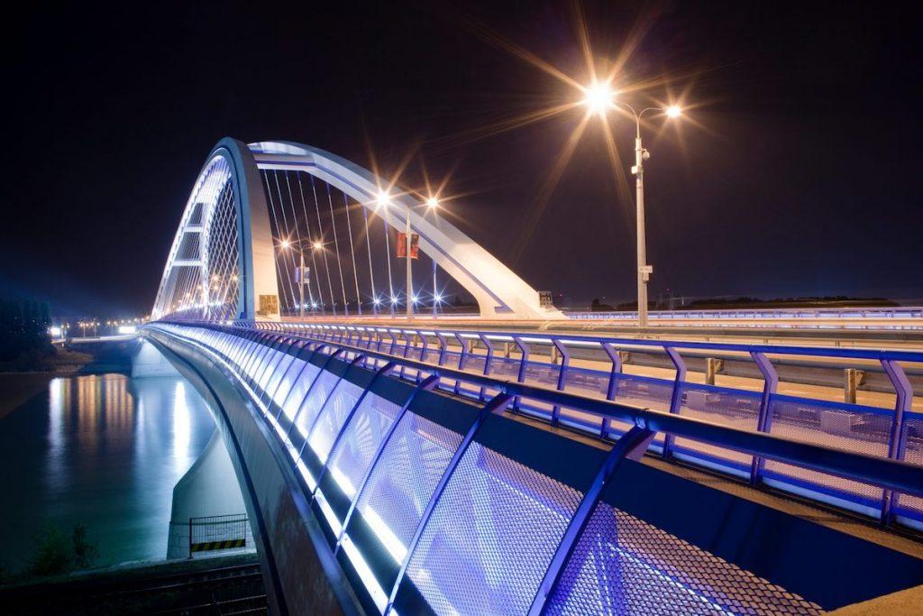 lighting industry example