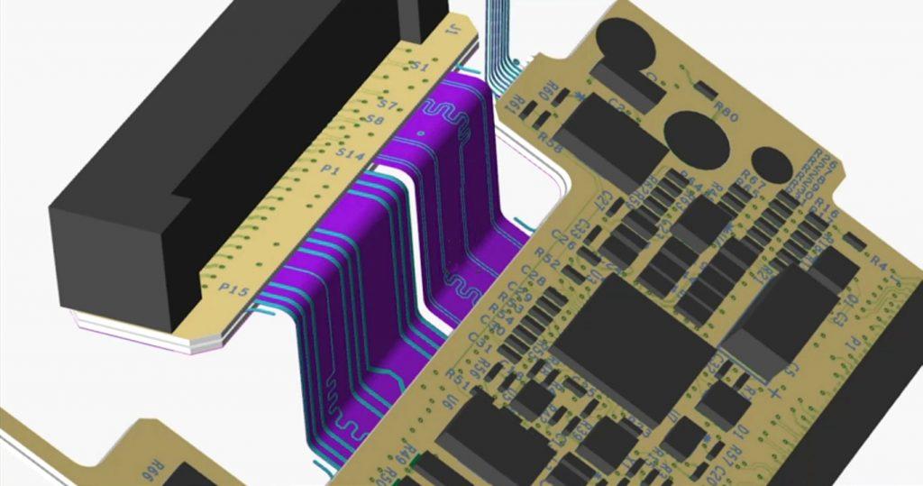 Rigid Flex PCB Design