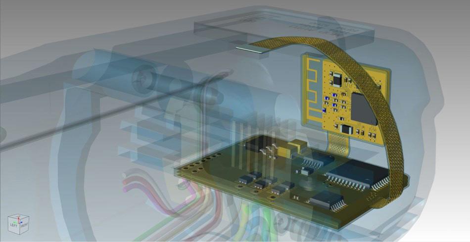 Rigid Flex PCB benefits