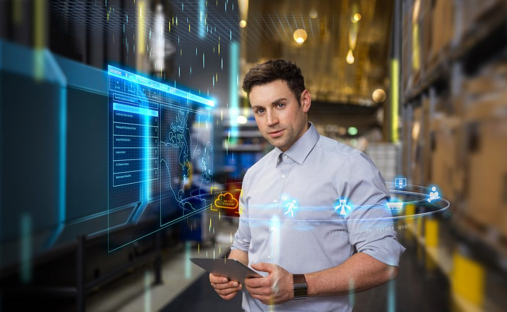 smart manufacturing trends