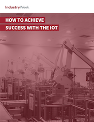 How to Achieve Success with IoT
