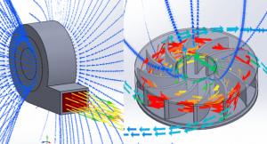 CAD-based SmartParts speed model building
