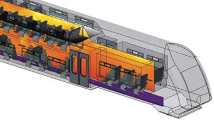 FLOEFD HVAC Module