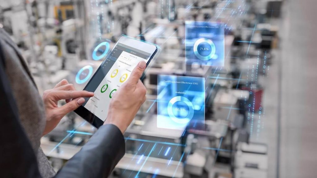 Manufacturing Data Analytics para el montaje PCB