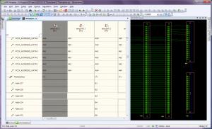 PADS Schematic FPGA