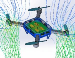 Full Geometric Flexibility using Embedded Solid Modeller