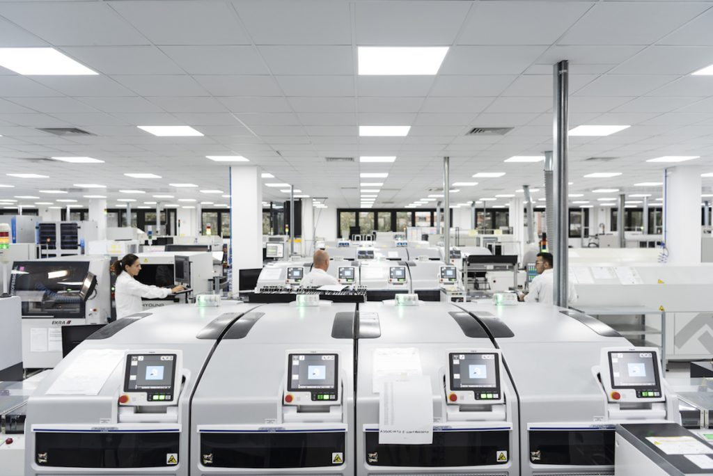 success story design for manufacturing
