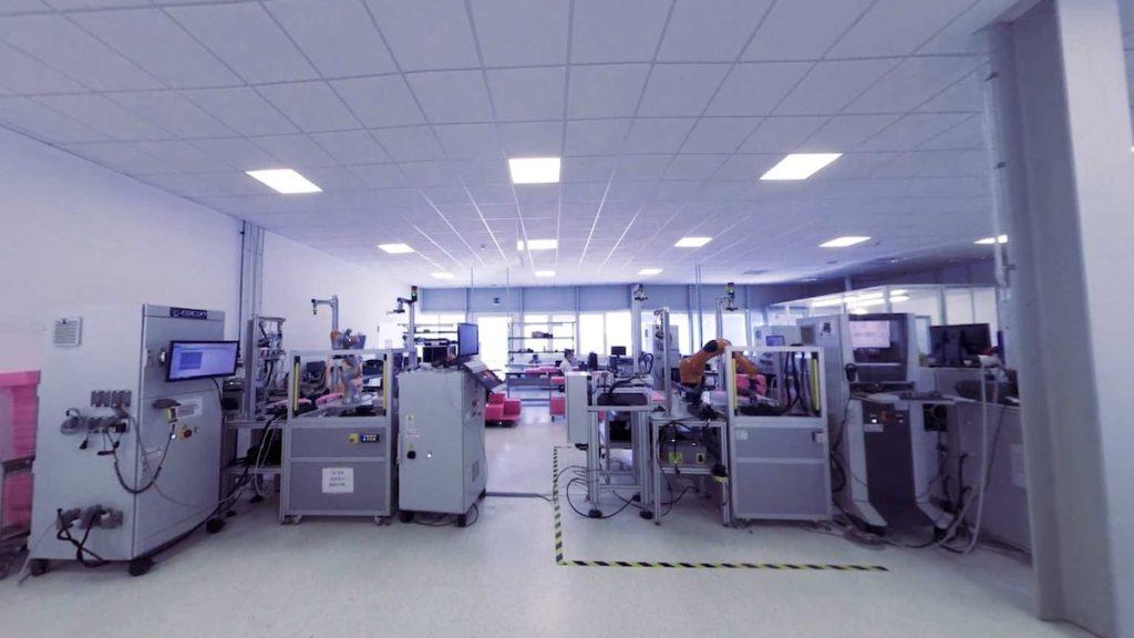Manufacturing Analytics in smart manufacturing