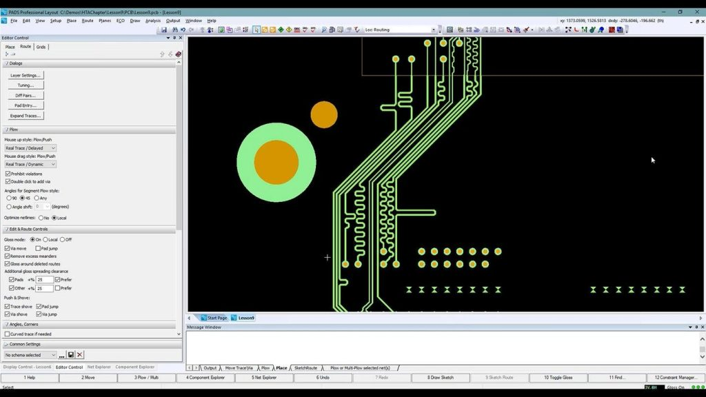 HDI / Advanced routing free trial