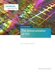 The democratization of CFD