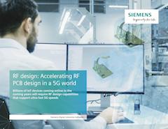 RF design: Accelerating RF PCB design in a 5G world