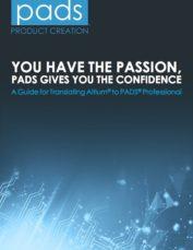 from altium ti pads professional translation